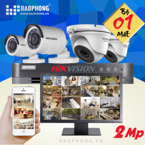 Tron Bo 01 Camera Hikvision 2mp