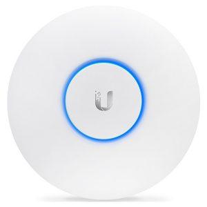 Access Point Ubiquiti UniFi AP AC Lite 1200Mbps, 100 User