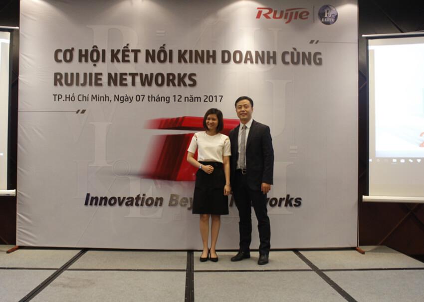 Co Hoi Ket Noi Kinh Doanh Cung Ruijie Networks