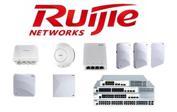 Ruijie Ap Switch Controller