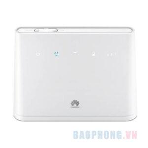 Router Wifi Di Dong Huawei B310 Mau Trang