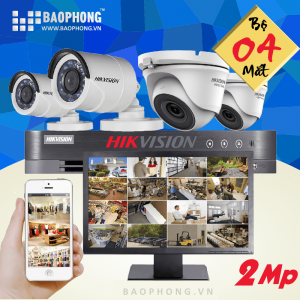 Tron Bo 04 Camera Hikvision 2mp
